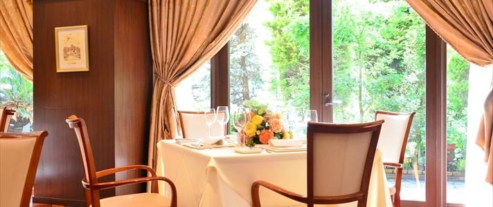 Restaurant Coubeaux