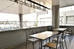 Bluebird Cafe TOKYO BAY