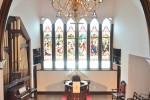 麻布グレイスゴスペル教会